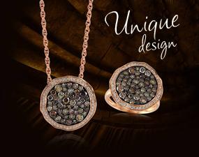 Unique Jewelry Design